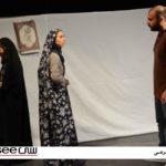 نمایش سکته های بی رمق به نویسندگی و کارگردانی فاضل جلالی