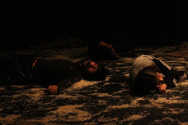 خنج خونین جنگ (2)